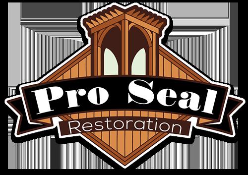 Pro Seal Restoration